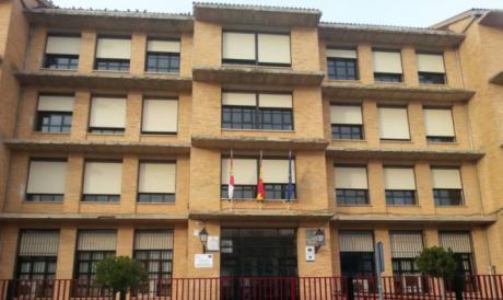 El 24 de septiembre comenzarán las obras de rehabilitación de la fachada del IES Julián Zarco de Mota del Cuervo