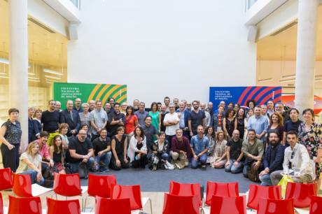 Cuenca Diseño participó en el encuentro nacional de asociaciones de diseño