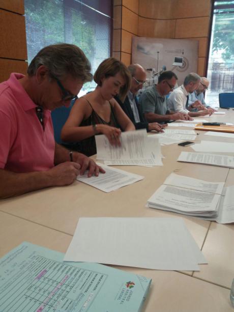 UGT critica que la patronal rompa las negociaciones del Convenio de Comercio de Cuenca