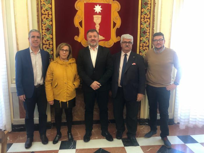 Cuenca será sede el 7 de marzo del Campeonato Regional de Gimnasia Rítmica de Fecam