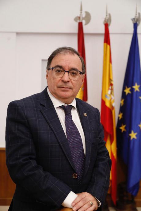 Fernando Mora Rodríguez