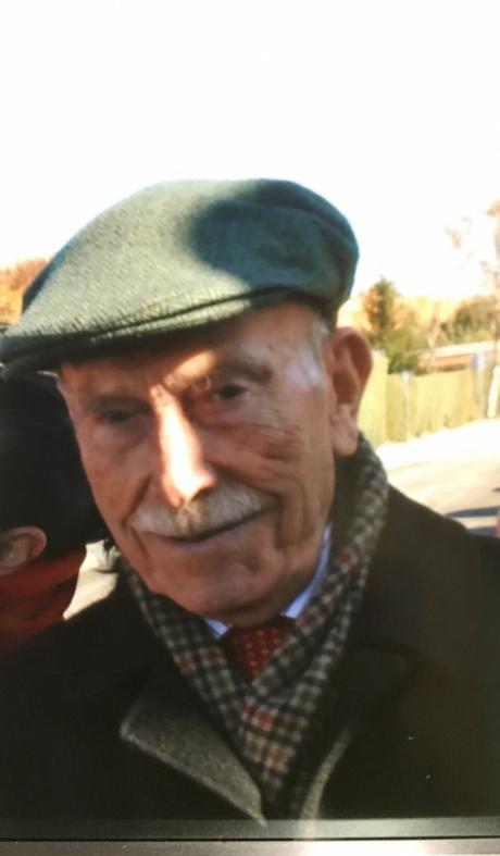 Ángel Mariscal entregará a la familia de Fidel Cardete el título de Hijo Adoptivo de la ciudad