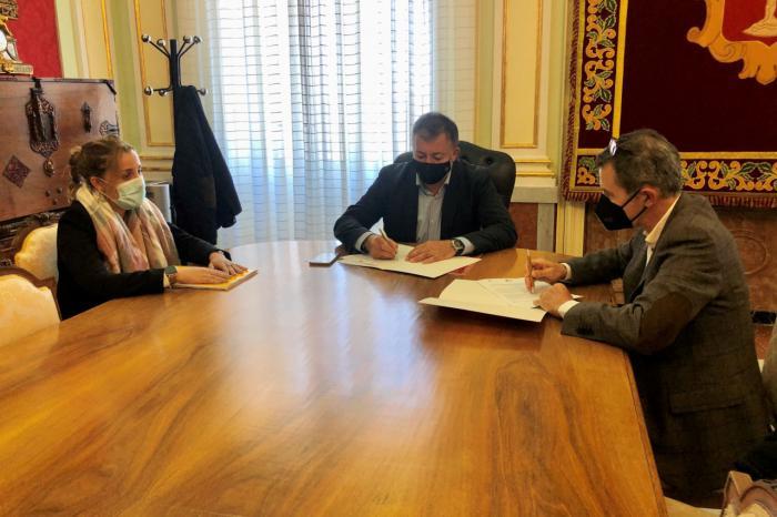 Ayuntamiento y Aprofem promueven acciones de emprendimiento dirigidas a mujeres y colectivos desfavorecidos