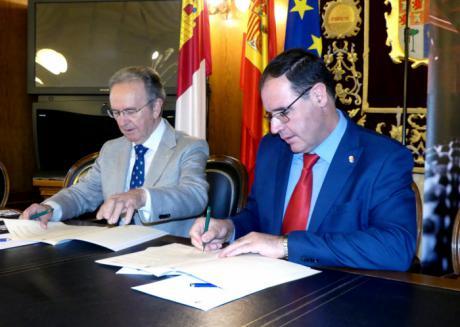 Fundación Globalcaja Cuenca mantiene su apoyo a los tres principales circuitos deportivos de la Diputación de Cuenca