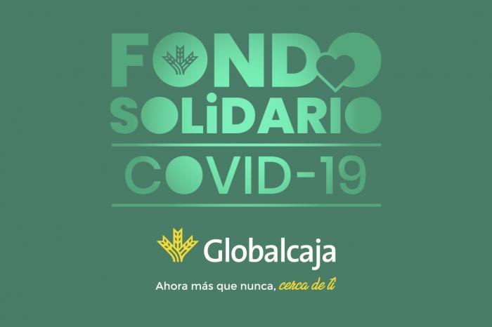 """Globalcaja abre el plazo para la solicitud de ayudas del """"Fondo solidario Globalcaja COVID-19"""""""