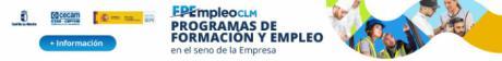El servicio FPEmpleoCLM de CEOE CEPYME Cuenca invita a participar en los programas de formación y empleo