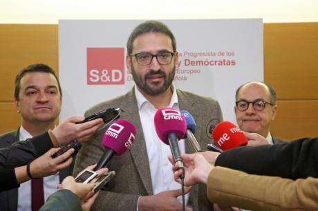 El PSOE propone un pacto nacional y otro regional para defender los intereses agrícolas de España y de C-LM en la PAC
