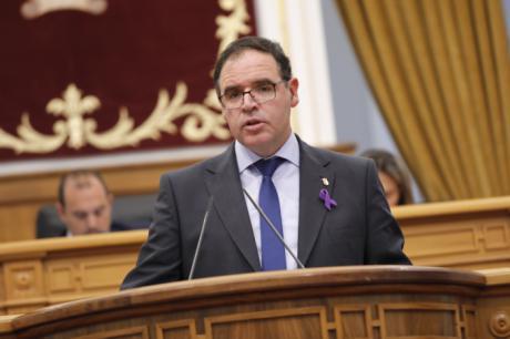 Prieto pide responsabilidades a Page y Guijarro en la subida de sueldo del alcalde y concejales de Tarancón y les pregunta si están de acuerdo con la decisión