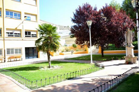 La Diputación confirma que no hay ningún positivo por coronavirus en la residencia de mayores