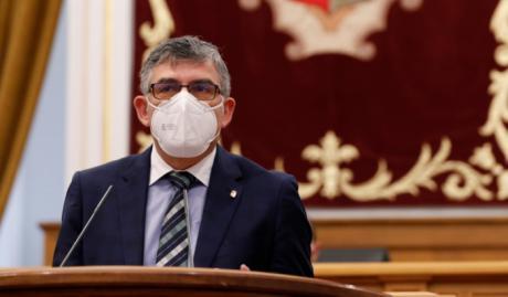 """Godoy: """"El Gobierno de García-Page tiene el objetivo de que en esta legislatura 1 de cada 4 euros en Sanidad vaya para la Atención Primaria"""""""