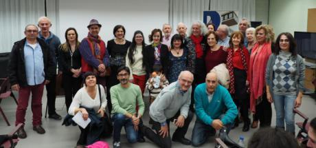 El Aula Poética celebra su fin de curso en junio de forma virtual
