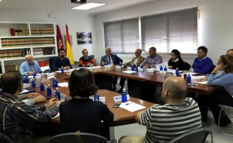La Comisión Provincial de Urbanismo de Cuenca aprueba la tercera modificación puntual del Plan de Delimitación del Suelo de Cañete