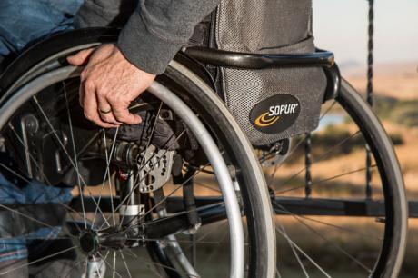 La figura del fisioterapeuta, un pilar fundamental para las personas con discapacidad