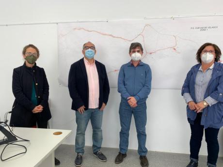 """Canales: """"La lucha contra el Cambio Climático es una oportunidad laboral para Cuenca que ya está generando muchos puestos de trabajo"""""""