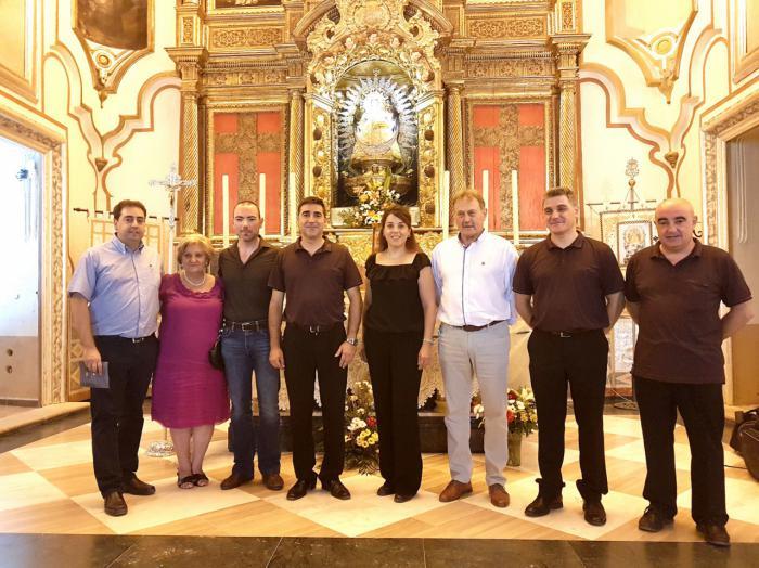 Diputación ayuda a dinamizar el Monasterio de Tejeda con la música como hilo conductor