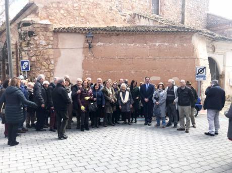 Directivos de agencias de viaje culminan el XXI Congreso de Turismo de la UNAV con un fam trip por la provincia