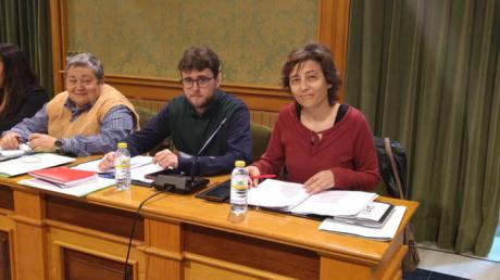 Izquierda Unida denuncia que el convenio con ADEVIDA carece de justificación técnica