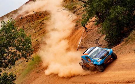 El Rallye Todoterreno Cuenca 2019 va tomando forma