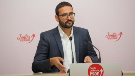 """Gutiérrez defiende las medidas de apoyo a la caza del Gobierno de Page y pide al PP no meter """"miedos inexistentes"""""""