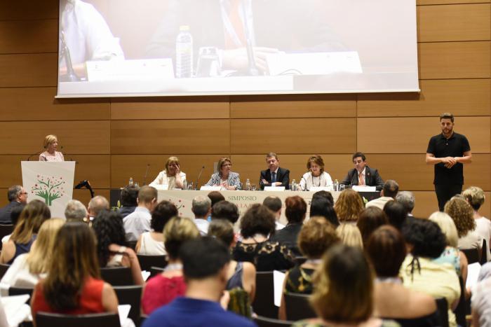 Profesionales y entidades de toda España se darán cita en Albacete para abordar el presente y futuro de la Dependencia