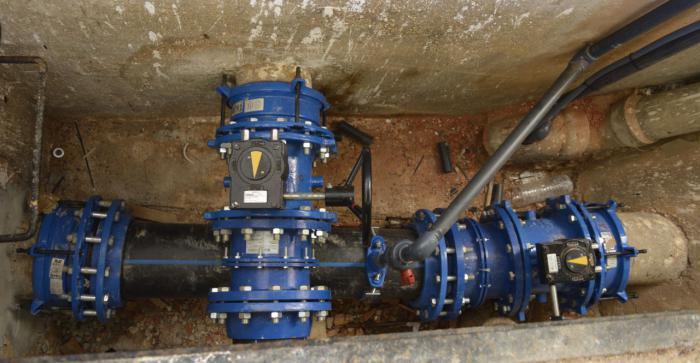 Mejoras en la infraestructura del agua en Mota del Cuervo