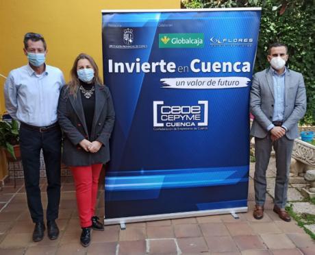 Invierte en Cuenca subraya la instalación de VGBiothermic en Tarancón con un optimizador térmico único