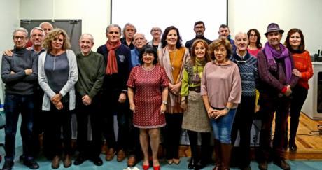 El Aula Poética celebra su sesión de septiembre de manera virtual