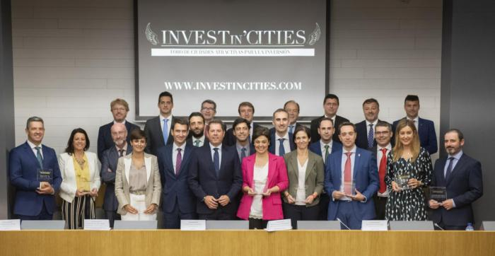 CEPYME y Grupo PGS presentan la segunda edición de 'Invest In Cities', foro de ciudades atractivas para la inversión