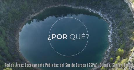 Un informe de la Red SSPA afirma que las provincias de Cuenca, Soria y Teruel contribuyen a frenar el cambio climático
