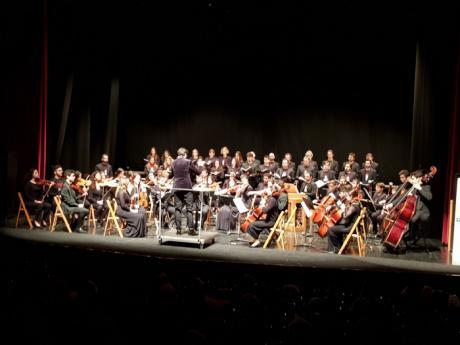 El Auditorio de Tarancón acoge el Requiem de Mozart dentro del programa Transversal de la SMR