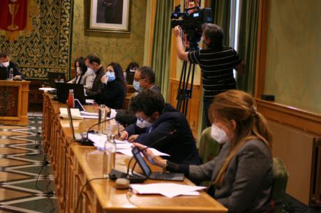 Ciudadanos logra el consenso en el consistorio conquense para instalar filtros HEPA en los colegios