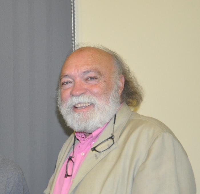 Francisco Uribes Madero