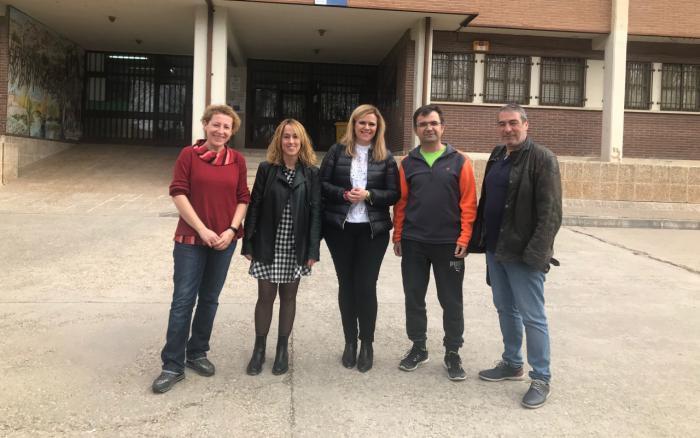 19 centros escolares de la provincia participan en la iniciativa ´Castilla-La Mancha viaja a la luna´