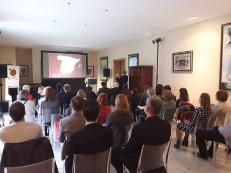 Cuenca presenta su oferta turística y cultural en Polonia