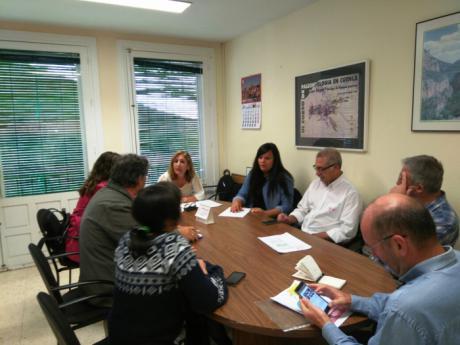 El Grupo Municipal Socialista pide la suspensión del proyecto de cámaras en el casco antiguo