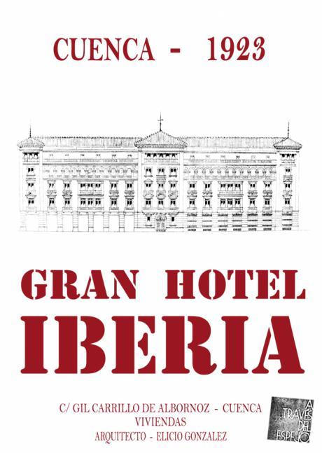 La Sala Iberia acogerá una exposición sobre el Modernismo en Cuenca