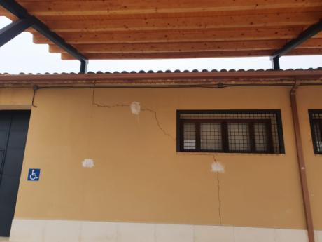 Se trabaja para arreglar las deficiencias que presenta el proyecto del Museo de los Epígrafes de Segóbriga