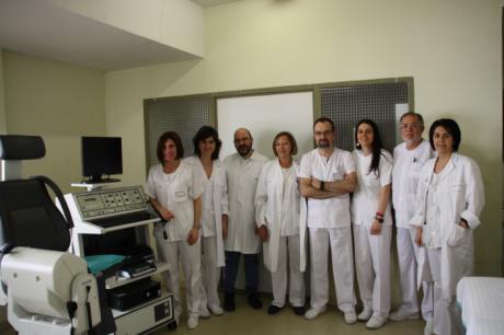 La Unidad de Fisioterapia y Terapia ocupacional elabora una Guía para la Prevención de Caídas en las personas mayores