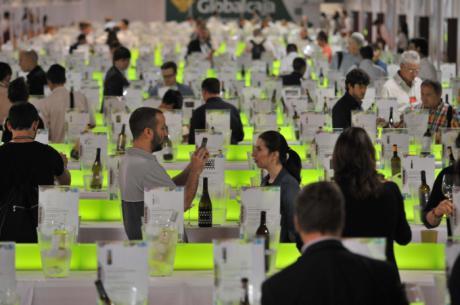 La presencia de vinos ecológicos en la Galería del Vino de FENAVIN aumenta hasta alcanzar el 20% del total de marcas expuestas