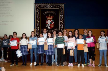 Cerca de 140 alumnos de la provincia han participado este jueves en la Olimpiada Matemática de Cuenca