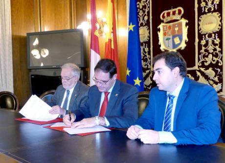 Diputación renueva su apoyo a la labor de Cruz Roja de Cuenca con una ayuda de 20.000 euros