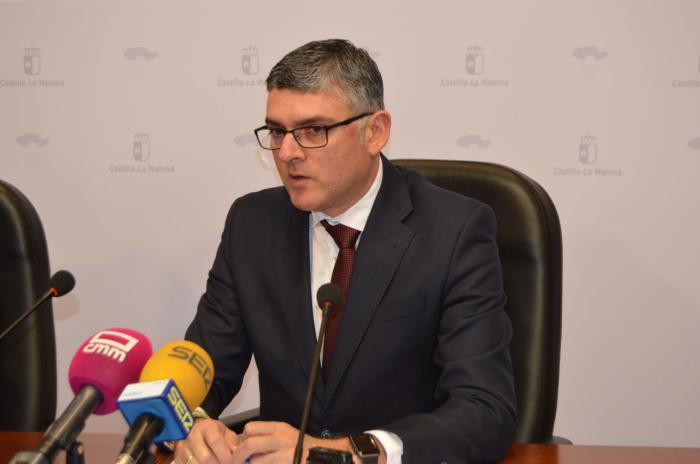 """Godoy: """"Es inadmisible que Prieto solicite a la Junta 11 millones de euros para dejar el vertedero donde está y no solucionar nada""""."""