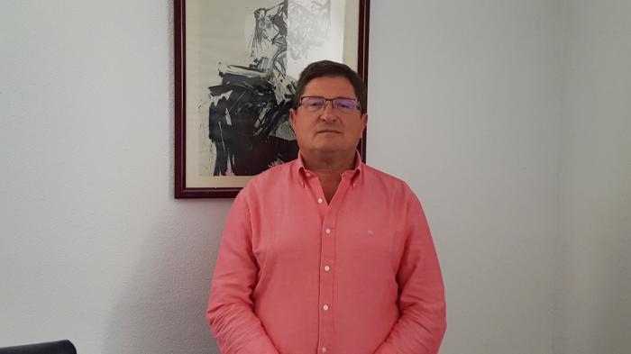 """González Mena: """"Tras mentir a la opinión pública, Prieto está obligado a poner fondos propios de la Diputación para rehabilitar el convento de San Clemente como hospedería"""""""