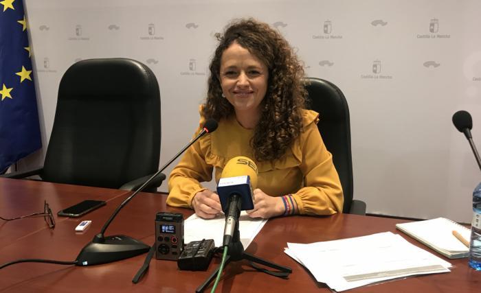 Gracia Canales, directora provincial del Instituto de la Mujer