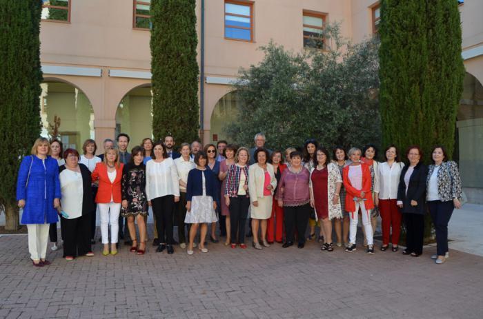 El Programa Universitario para Mayores José Saramago cierra el curso en Ciudad Real con 40 nuevos graduados