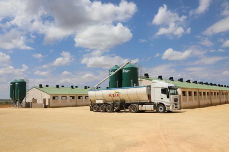 El modelo de ICPOR atrae a más de 15 nuevos granjeros en 2019