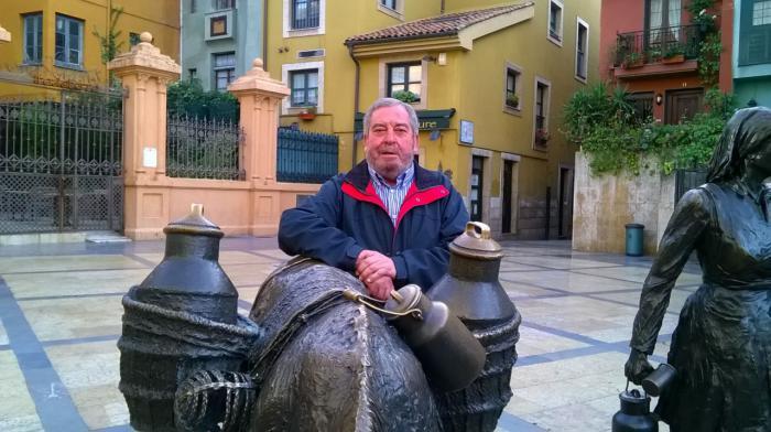Heliodoro Pérez y Paulina Valiente reciben el Premio 'Ciudad de Cuenca' en la Categoría de Solidaridad e Igualdad