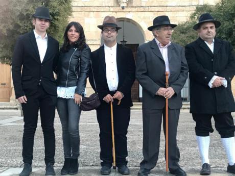 Herreras destaca el impulso turístico y económico que supone la recreación de Santa Teresa de Jesús