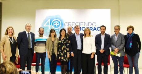 El PP celebra el I Foro de Educación de Castilla-La Mancha
