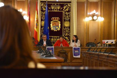 Se presentan las primeras jornadas 'Igualdad, Mujeres y Progreso' que se celebrarán en Motilla del Palancar